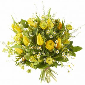 Fleurig Pasen